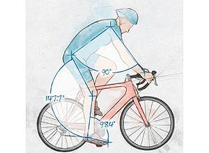 La Quiropràctica en el ciclisme