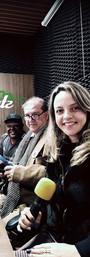 RÁDIO BLITZ.NET com Dra. Janaína Elias