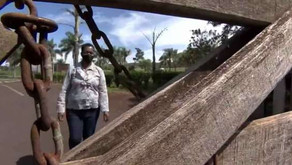 Libertada do convívio de família em Patos de Minas, onde viveu em condições análogas à escravidão.
