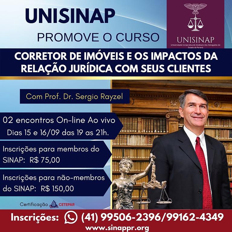 Corretor de Imóveis e os Impactos da Relação Jurídica com seus Clientes