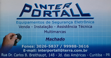 INTERPORTALL