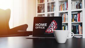 MPT emite nota técnica com 17 recomendações para o home office