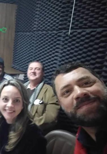 RÁDIO BLITZ.NET - com Dra. Janaína Elias