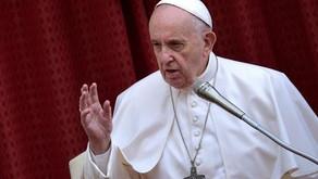 Aderir a um sindicato é um direito, disse o Papa Francisco em Conferência da OIT