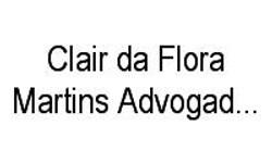 Clair da flora Martins Advogados Ass