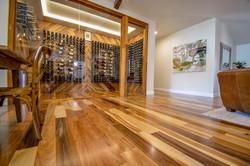 floorboards