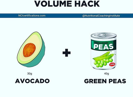 Make your guac go further!