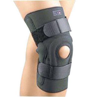 BSN Jobst® Safe-T-Sport® Hinged Knee Stabilizing Brace XXL