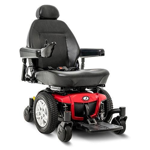 Jazzy® 600 ES