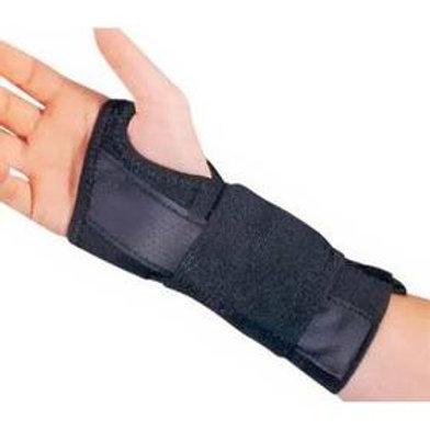 Scott Specialties Carpal Tunnel Wrist Support Medium, Right, Black