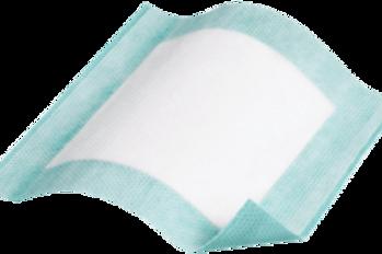"3M Tegaderm™ Superabsorber Dressing 8"" x 8"" Sterile, Latex-Free"
