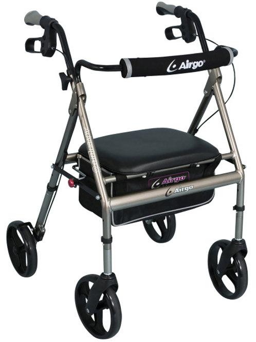 Airgo Adventure 8 Rollator