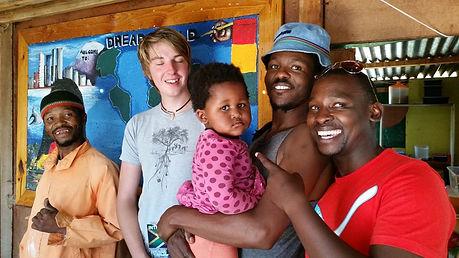 Imzu Tours owner Mzu Lembeni on Township Tour