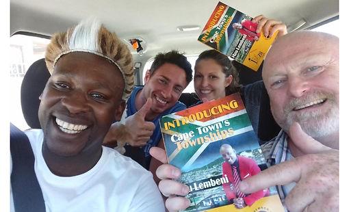 Khayelitsha Towship Tour