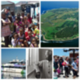Township and Robben Island Tour