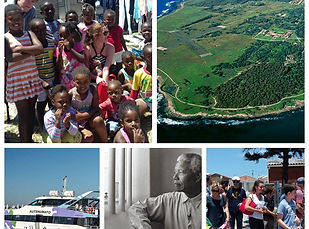 Robben Island and Township Tour