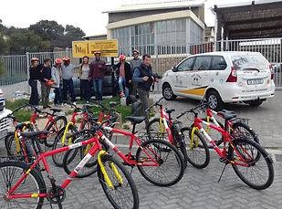 Imzu Tours cycle tour