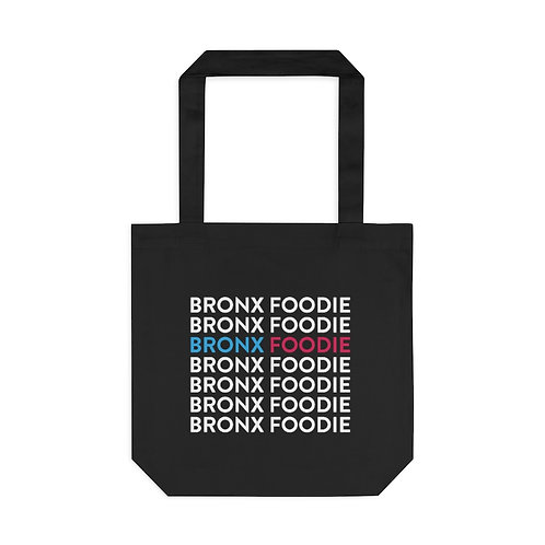 TOTE BAG FOR FOODIES ONLY
