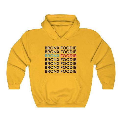 Bronx F(H)oodie