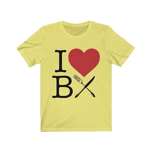 I Love BX Tee