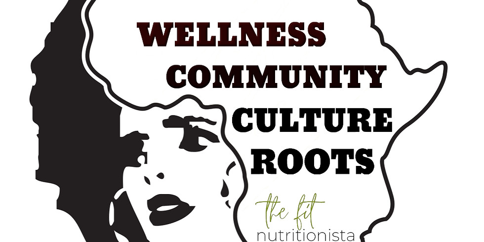 Back to My Roots & The Fit Nutritionista 2nd Annual 5K