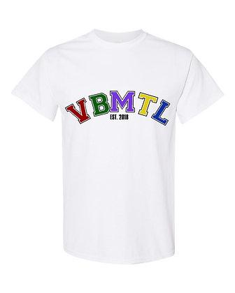 ABC VBMTL TEE