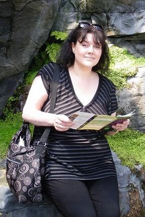 Linda McQueen editor