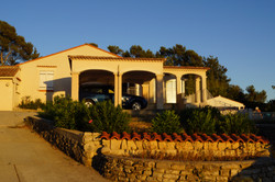 Villa à Rocbaron (83)