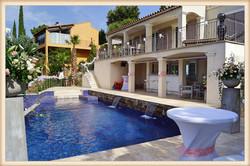 Villa à Valcros (83)