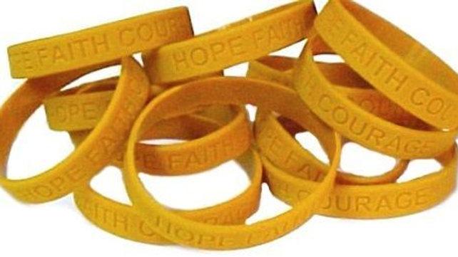 Rally Wristbands