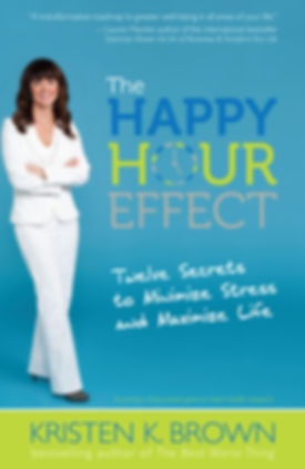 The Happy Hour Effect