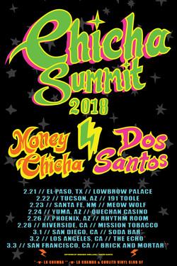 Chicha-Summit-westcoast 2018-
