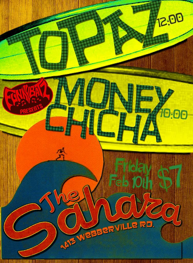$chicha$topaz