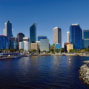 Perth Property:   Most Affordable in More than Two Decades