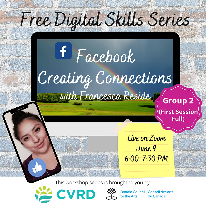 Facebook: Creating Connections (Group 2)