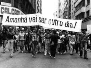 Brasília (Chora a Pátria-mãe)