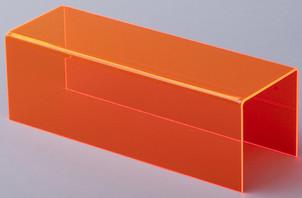 acrilico-laranja-fluorescente-display-ac