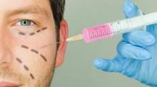 Cirurgias plásticas mais realizadas em homens