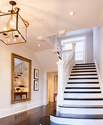 London Residence London, Ontario - Canada Interior Design by Mofrad Design Inc.