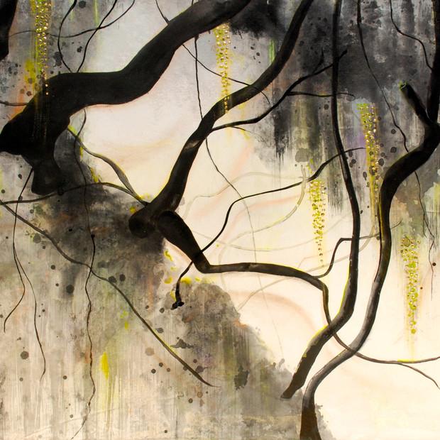 Undergrowth No. II