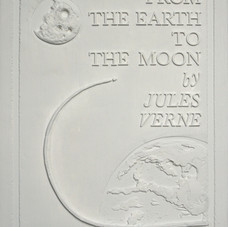 I on X  - From the Earth to the Moon