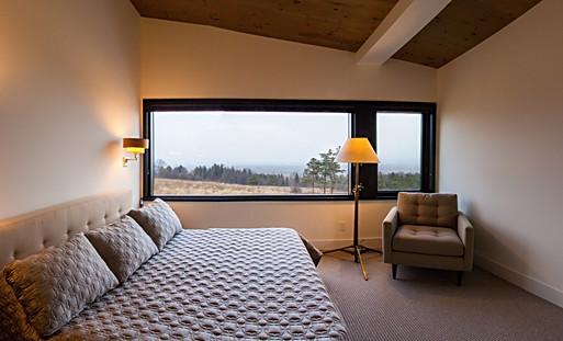 Blue Mountain, Ontario - Canada Interior Design by Mofrad Design Inc.