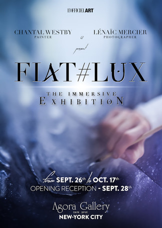 Fiat#Lux • The Immersive Exhibition