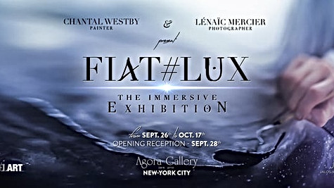 Fiat#Lux - The Immersive Exhibition - Official Trailer