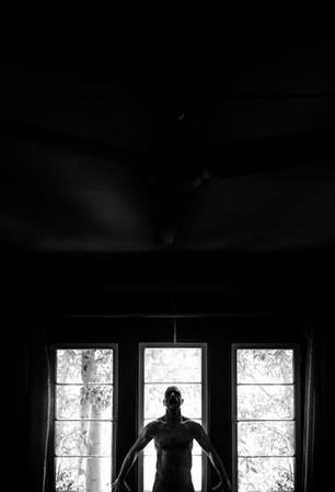 Fragile Shadow #09