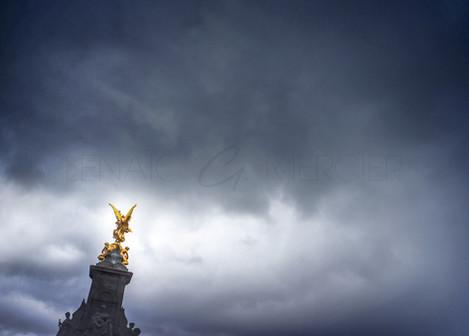 The Royal Guardian