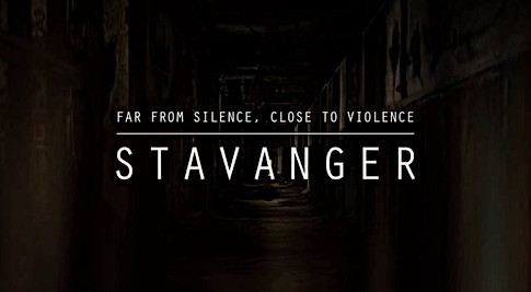 Stavanger - Far From Silence, Close To Violence - Album Teaser