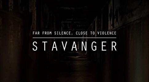 Stavanger - Far From Silence, Close To Violence - Album Teaser
