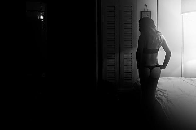 Fragile Shadow #11