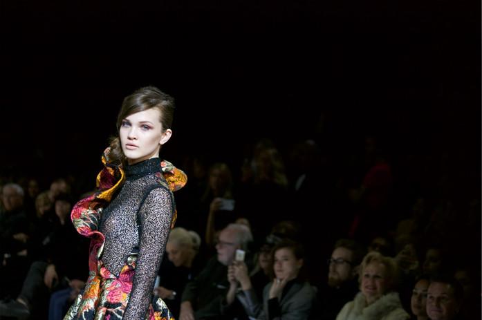Toronto Women's Fashion Week